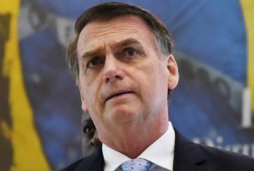 Prefeito de NY comemora cancelamento de homenagem a Bolsonaro em museu