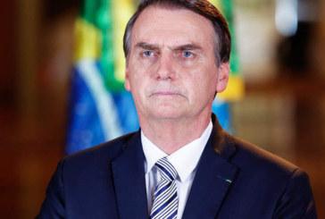 Após 2 rejeições, Bolsonaro será homenageado no Hotel Marriott em NYC