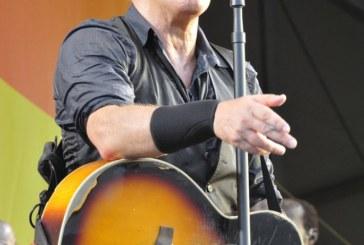 Fãs brasileiros participarão de tributo a Bruce Springsteen
