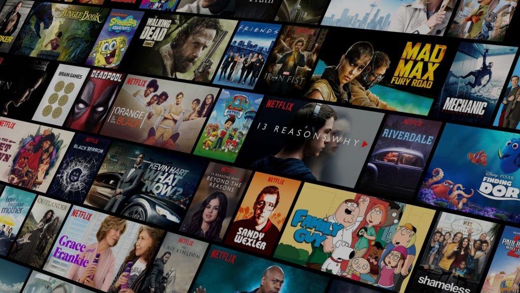 Foto4 Netflix5444 Netflix aumentará o preço das assinaturas