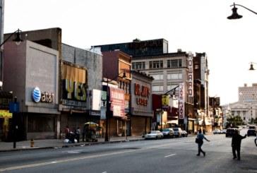 Filme sobre os Sopranos começa filmagens em Newark