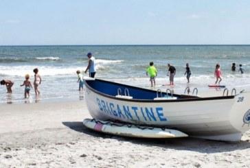 Praias de New Jersey criam aplicativo para acesso de banhistas