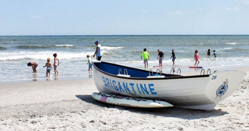 Foto16 Brigantine Praias de New Jersey criam aplicativo para acesso de banhistas