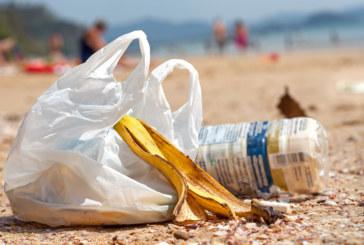NJ quer proibir sacolas de plástico e papel em supermercados