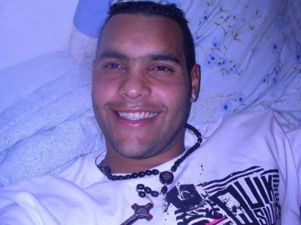 Foto20 Hebert Santos Imigrante brasileiro é encontrado morto na Filadélfia