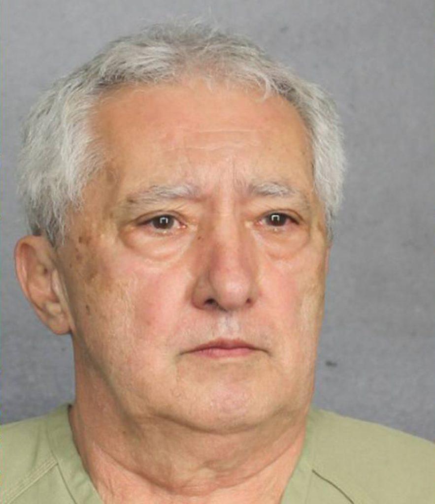 Foto21 Fernando De Baere Brasileiro mata esposa com tiro no rosto na Flórida