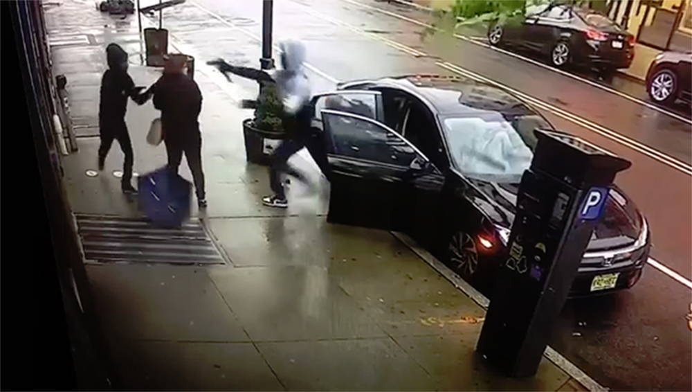 Foto26 Assalto no Ironbound Ladrão que roubou mulher no Ironbound é preso em East Newark