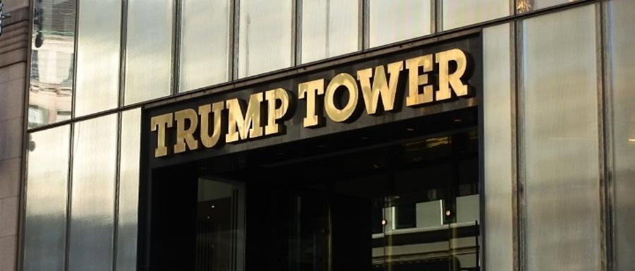 Foto5 Trump Tower Homem é preso por ameaçar bombardear Trump Tower