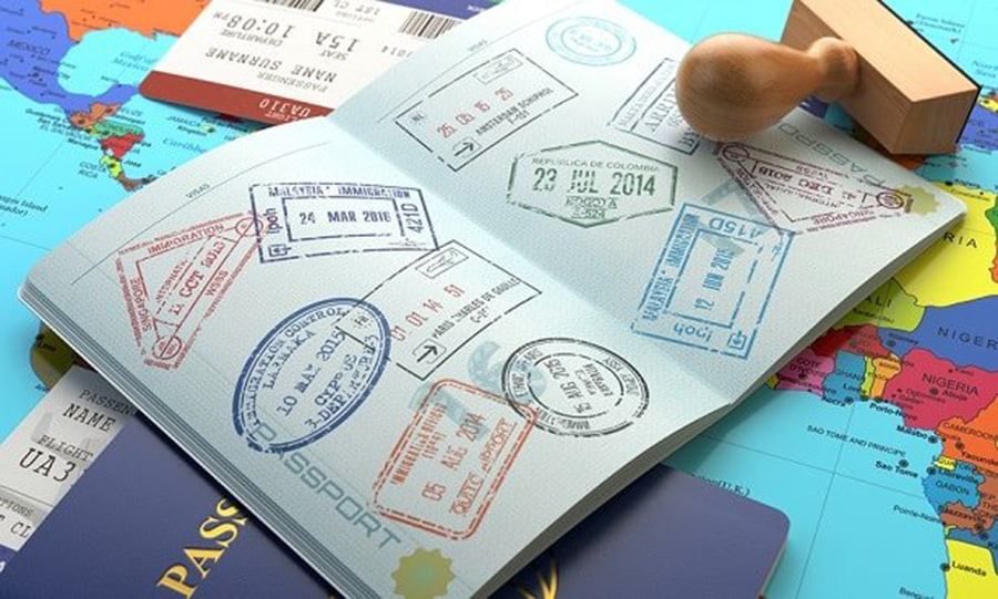 Foto5 Visto de estudante  Governo aumenta taxas para visto de estudante nos EUA