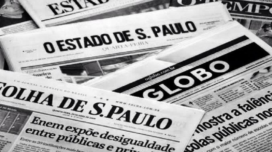 news Notícias (velhas) do Brasil