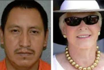 Indocumentado pega 22 anos de prisão por matar ex-patroa em NY