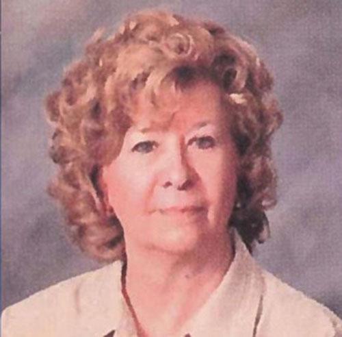 Foto3 Georgia Clark Demitida professora que pediu deportação de alunos indocumentados
