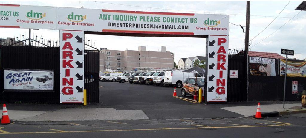 Foto35 Estacionamento Clover St Ironbound ganha dois grandes estacionamentos próximos às Cinco Esquinas