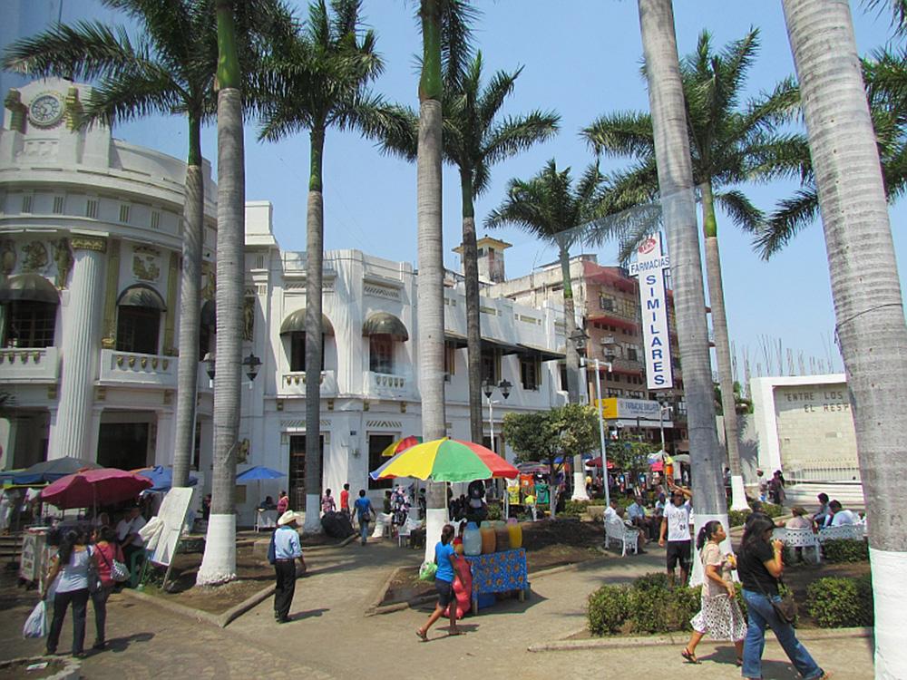 Foto6 Tapachula México deporta imigrantes clandestinos em até 24 horas