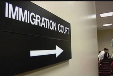 """Corte migratória em Miami virou """"maquina de deportações"""", revela estudo"""