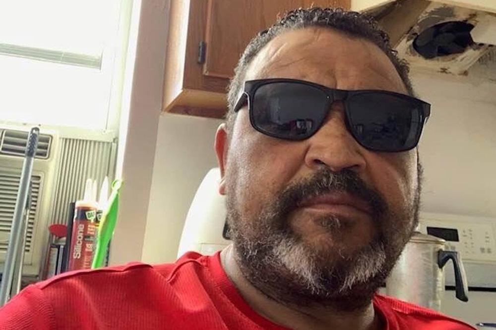 Foto10 Jose Carlos Caldas  Brasileiro é vítima de enfarto fulminante em Newark