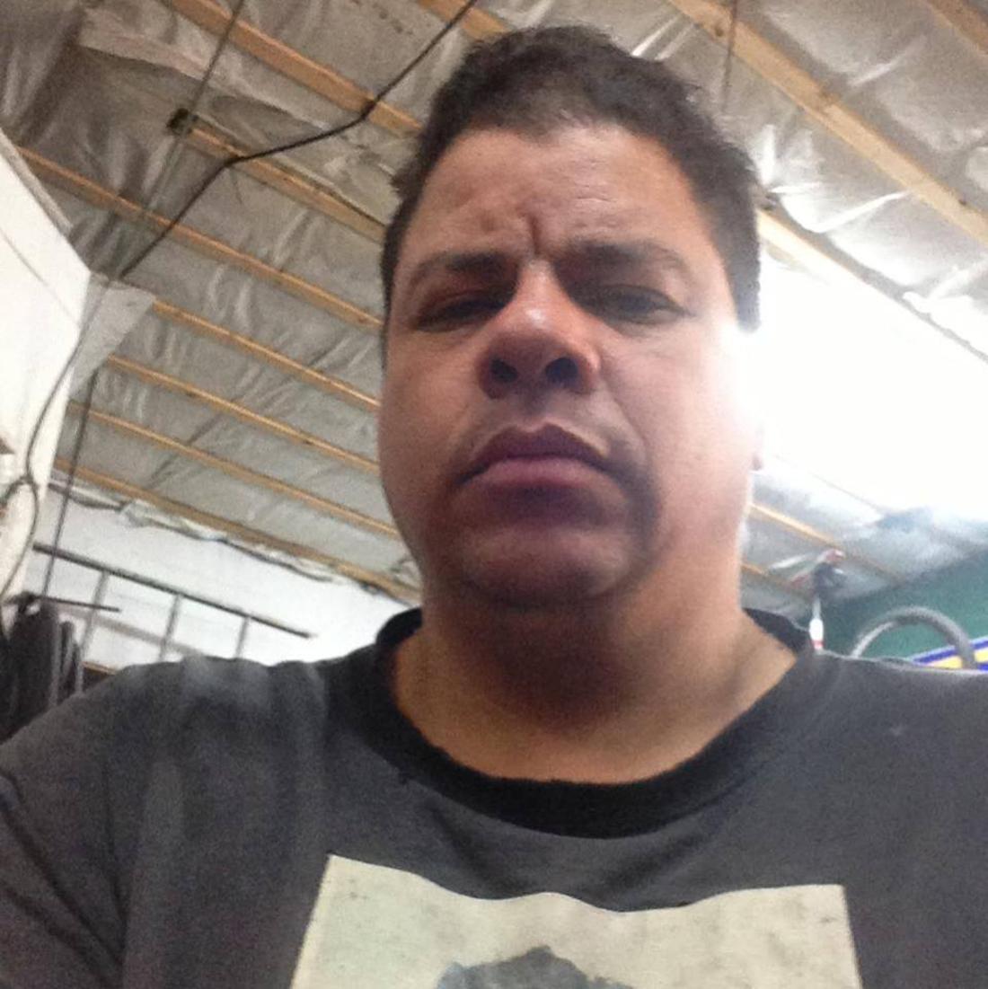 Foto14 Aderlande Soares  Brasileiro é acusado de molestar criança em parque em MA