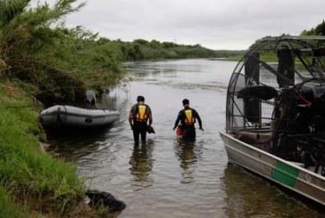 Menina brasileira de 2 anos desaparece em travessia do Rio Grande