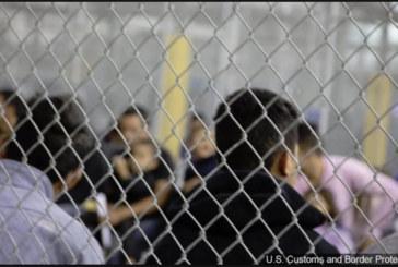 Famílias imigrantes separadas processam os EUA em US$ 3 milhões cada