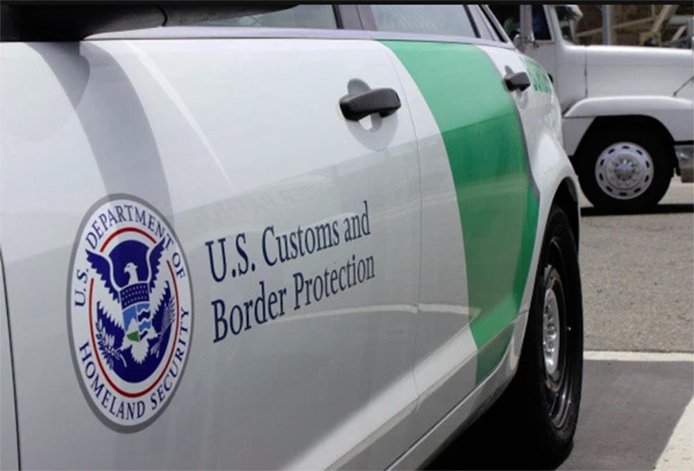 """Foto23 Border Patrol Cruiser  Fuzileiros navais agiam como """"coiotes"""" na fronteira com o México"""