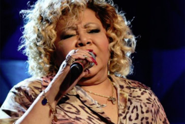 Cantora Alcione fará show em New York City