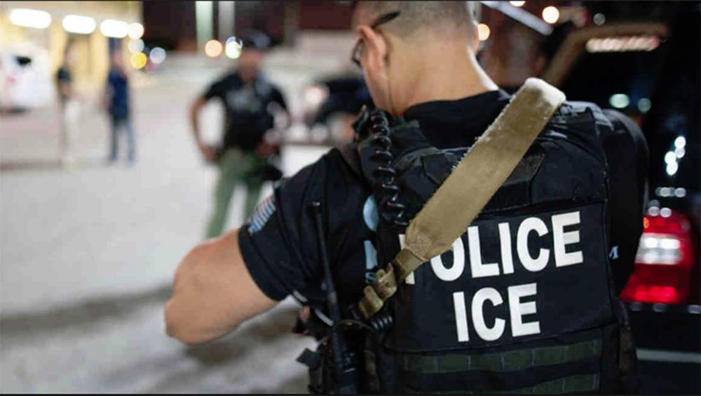 Foto5 Batida ICE NYT: Batidas do ICE começarão no domingo (14)