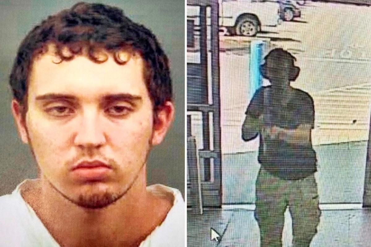 Foto18 Patrick Crusius Atirador de El Paso confessa que latinos eram o alvo de atentado