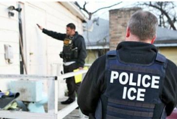 Condado do sul de NJ quer processar Estado para colaborar com ICE
