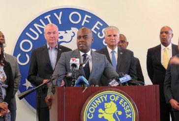Água: Troca de tubulação de chumbo em Newark custará US$ 120 milhões