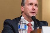 """Diretor do ICE critica políticas """"santuário"""""""