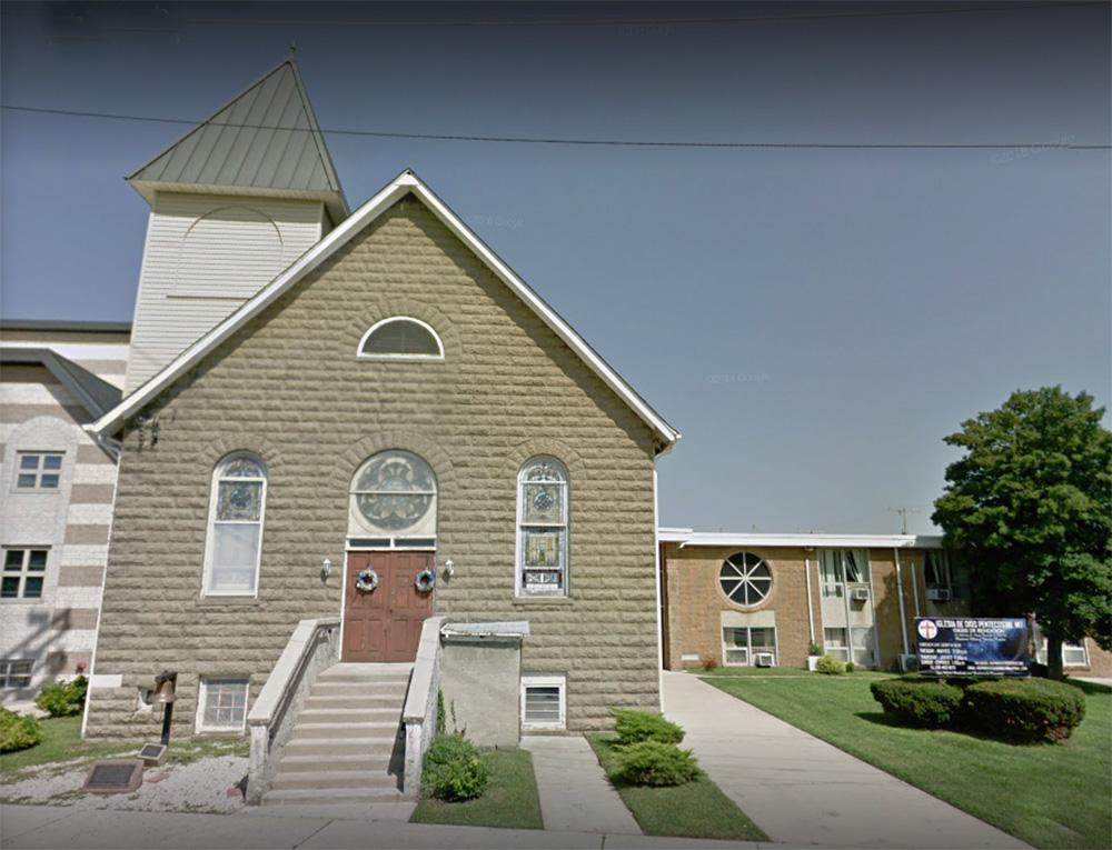 """Foto24 Instituto Educacional Brasileiro Second Baptist Church """"Consulado na Comunidade"""" ocorrerá em Long Branch (NJ) no dia 3 de Outubro"""