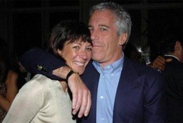 Ex-namorada de Jeffrey Epstein pode estar foragida no Brasil