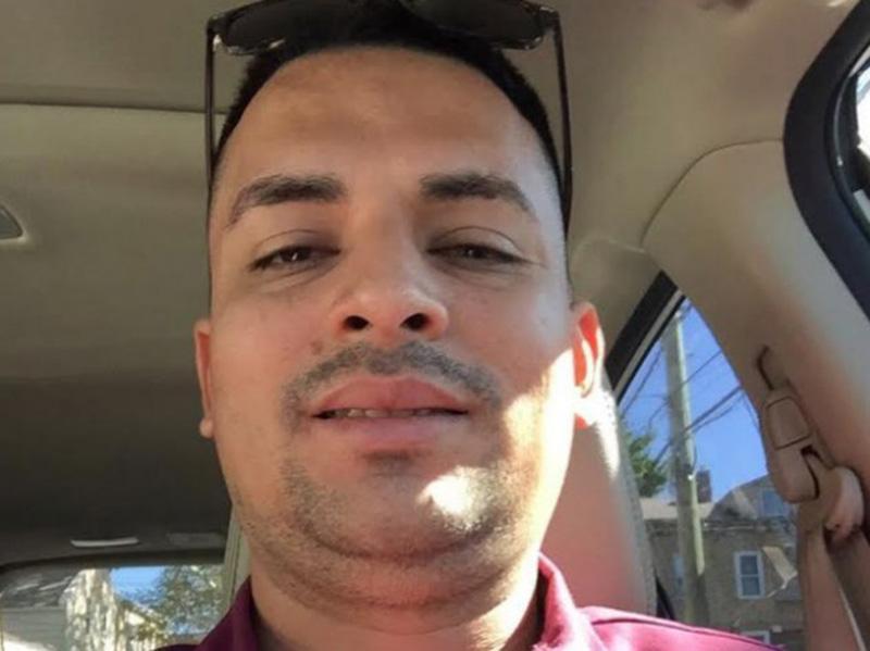 Foto2 Pablo Villavicencio Advogados de entregador de comida preso pelo ICE brigam em NY