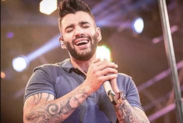 Gusttavo Lima se apresentará na Arena Delícias de Minas