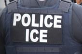 Indocumentada e informante do ICE acusa agente de estupro em CT
