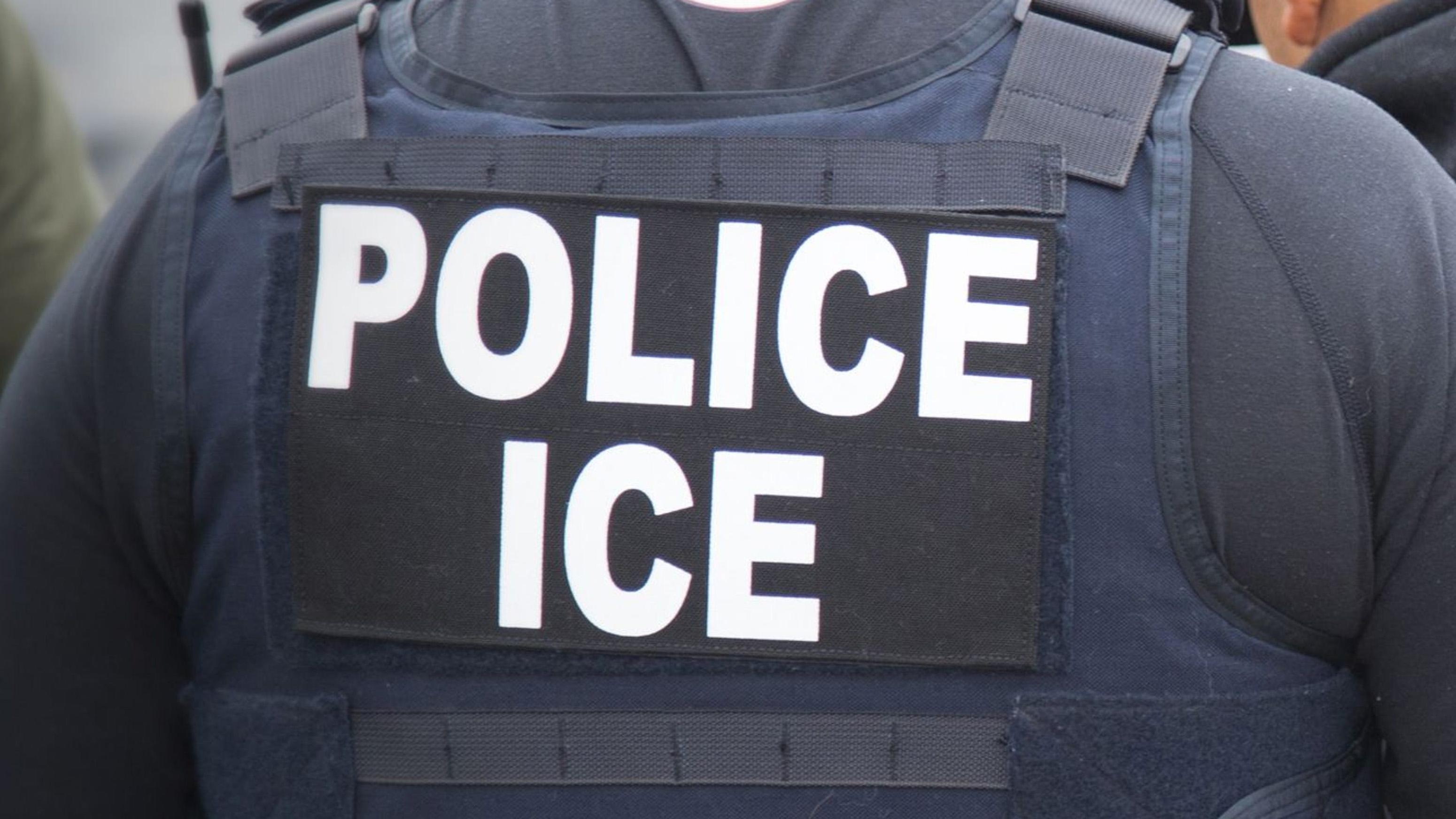 Foto4 Agente do ICE Indocumentada e informante do ICE acusa agente de estupro em CT