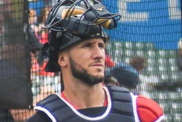 Yan Gomes é o 2º brasileiro campeão da liga MLB dos EUA