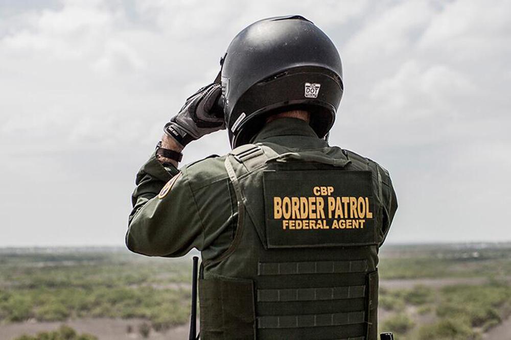 Foto20 Agente CBP Patrulheiro atira em russo que tentava entrar clandestinamente nos EUA