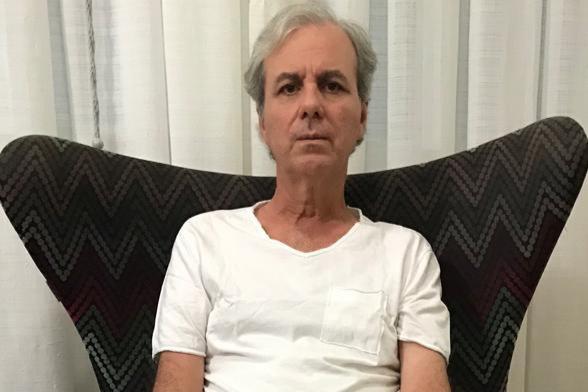 """%name Brasileiro em Danbury (CT) faz campanha para irmão diagnosticado com """"ELA"""""""
