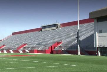 Estádio do Ironbound será reinaugurado no sábado (23)