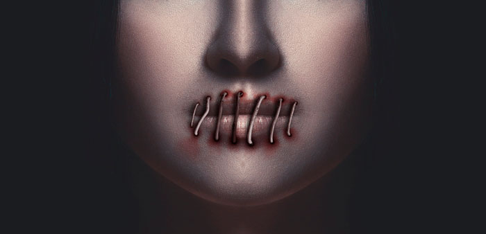O Passageiro do silêncio
