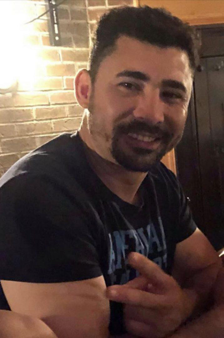 Foto1 Ernane Julio dos Reis Brasileiro encontrado morto terá culto memorial em Newark (NJ)