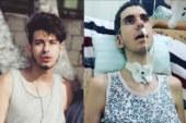 Pais pedem ajuda para brasileiro vitimado em ataque homofóbico