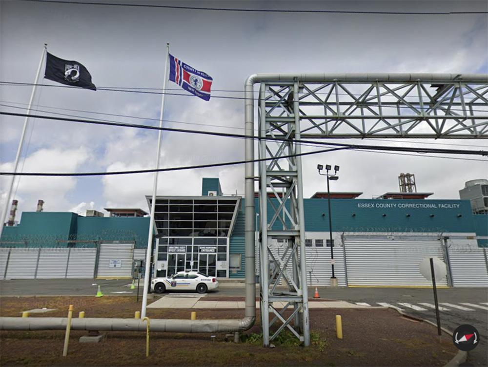 Foto15 Essex County Jail  Condado de Essex aprova painel civil para revisar prisão do ICE