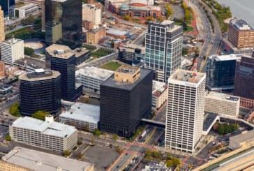 """Gateway Center"" no centro de Newark passará por reformas"