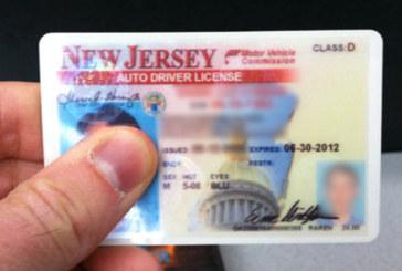 NJ: Carteira para indocumentados entrará em vigor em janeiro de 2021