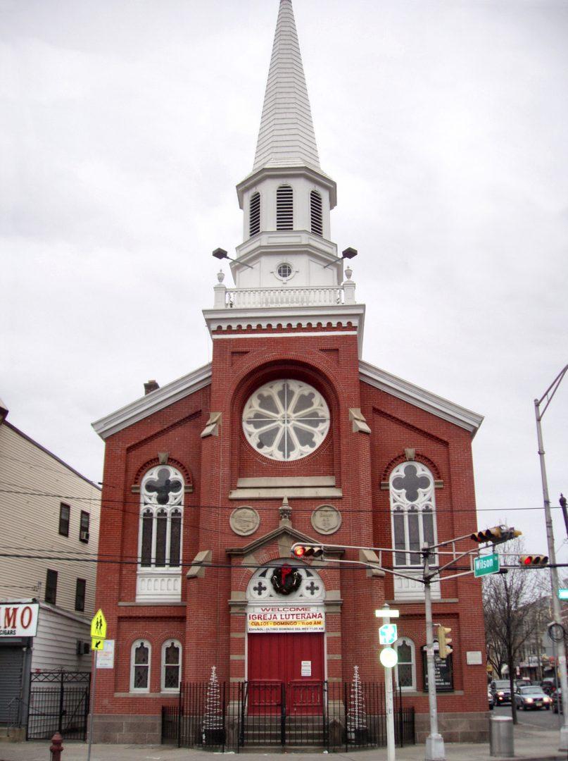 Foto9 St. Stephens Church  Prefeitura de Newark realiza palestra sobre como usar filtros de água