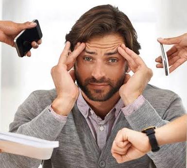 lar Saúde e estresse