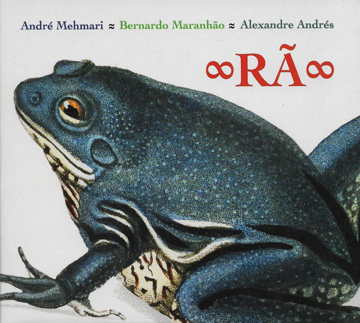 Capa CD Andree Um CD pródigo em respeito à pluralidade da música brasileira