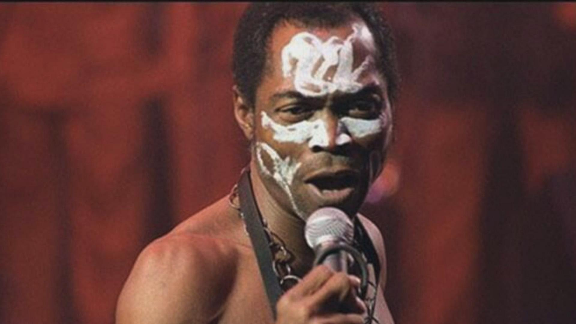 """Foto13 Fela Kuti scaled Documentário brasileiro abrirá o """"AfroPoP:The Ultimate Cultural Exchange"""""""